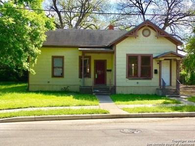 414 Barrera St, San Antonio, TX 78210 - #: 1327558