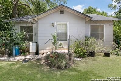 4231 N Hein Rd, San Antonio, TX 78220 - #: 1327793