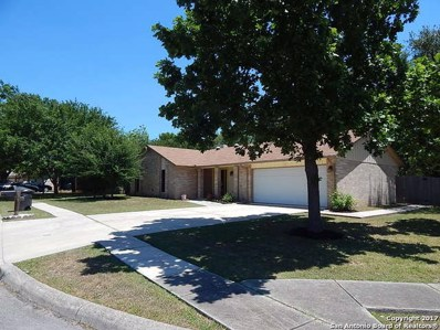 7946 Restless Wind St, San Antonio, TX 78250 - #: 1327823