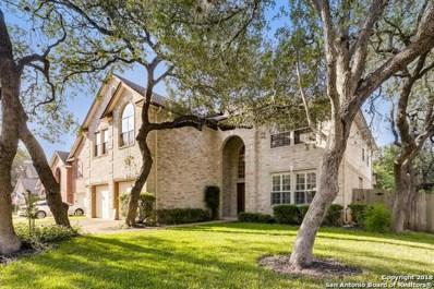 11 Yateswood, San Antonio, TX 78248 - #: 1327837
