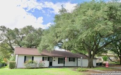 416 Rittiman Rd, Terrell Hills, TX 78209 - #: 1327881
