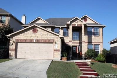 24123 Horse Prairie, San Antonio, TX 78261 - #: 1327992