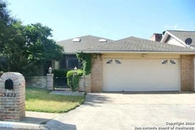 5822 Winding Ridge Dr, Windcrest, TX 78239 - #: 1328604