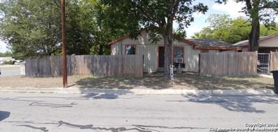 1995 Cross St, New Braunfels, TX 78130 - #: 1329098