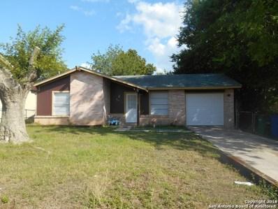 5626 Bienville Dr, San Antonio, TX 78233 - #: 1329297
