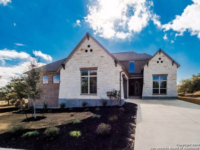 137 Newcourt Pl, Boerne, TX 78006 - #: 1329565