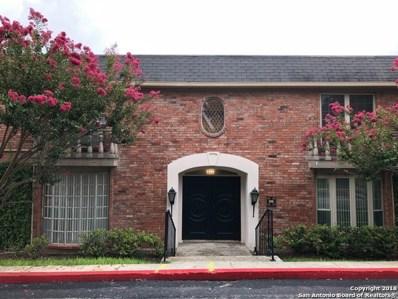 7500 Callaghan Rd UNIT 335, San Antonio, TX 78229 - #: 1330547