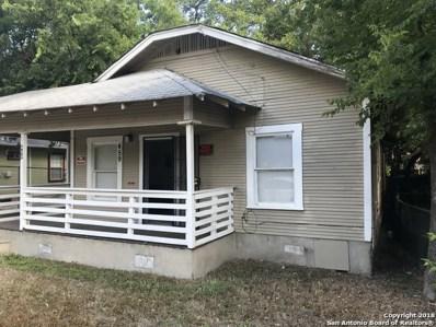 459 Blue Bonnet St, San Antonio, TX 78202 - #: 1330835