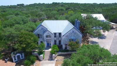 2 Watson Way, Spring Branch, TX 78070 - #: 1331200