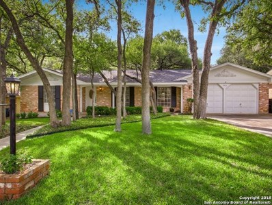 2518 Old Hickory Trl, San Antonio, TX 78230 - #: 1331691