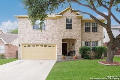 1314 Canyon Parke Dr, San Antonio, TX 78232 - #: 1331842