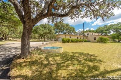 2 Stevens Ranch Rd, Canyon Lake, TX 78133 - #: 1332082