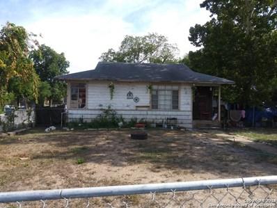1520 Castroville Rd, San Antonio, TX 78265 - #: 1332090