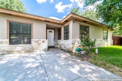 315 Beryl Dr, San Antonio, TX 78213 - #: 1332891