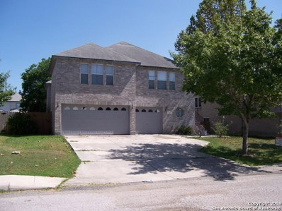 7506 Legend Point Dr, San Antonio, TX 78244 - #: 1333473
