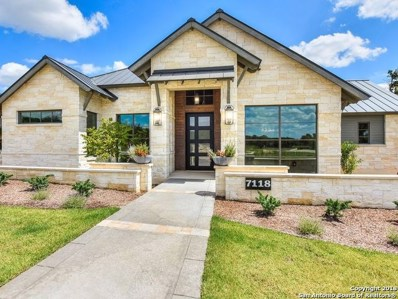 7118 Bluff Green, San Antonio, TX 78257 - #: 1333764