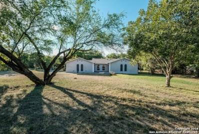 7719 Green Glen Dr, San Antonio, TX 78255 - #: 1334064
