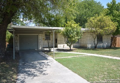 531 Cherry Ridge Dr, San Antonio, TX 78213 - #: 1334323