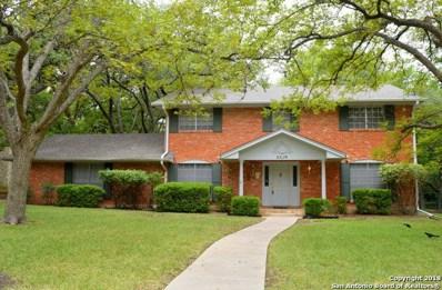 2519 Old Gate Rd, San Antonio, TX 78230 - #: 1334422