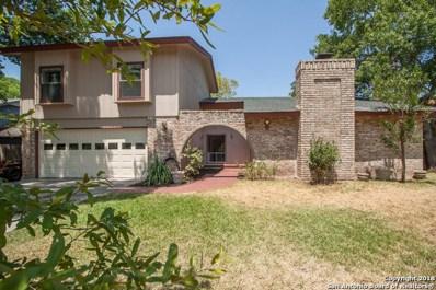 13203 La Ventana St, San Antonio, TX 78233 - #: 1334741