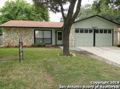 4907 Dare Ln, San Antonio, TX 78217 - #: 1334833