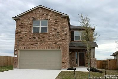2858 Silo Turn, New Braunfels, TX 78130 - #: 1334900