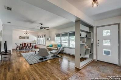 620 Morningside Dr, Terrell Hills, TX 78209 - #: 1336051