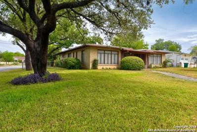 2555 W Kings Hwy, San Antonio, TX 78228 - #: 1336801