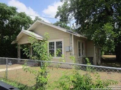 507 Blue Bonnet St, San Antonio, TX 78202 - #: 1336903
