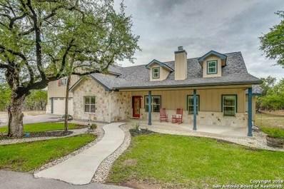 207 Walnut Grove Rd, Boerne, TX 78006 - #: 1337043