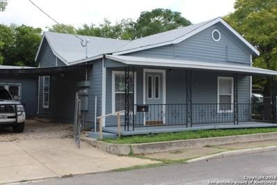 111 Rehmann St, San Antonio, TX 78204 - #: 1337348