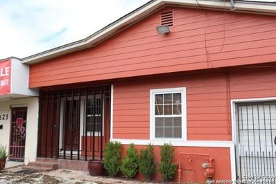 623 Ceralvo St, San Antonio, TX 78207 - #: 1338118