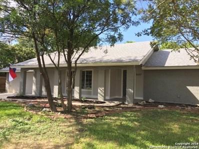 5123 Cerro Vista St, San Antonio, TX 78233 - #: 1338170