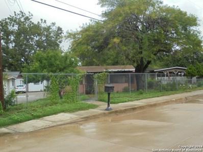 115 Mabelle Dr, San Antonio, TX 78233 - #: 1338320