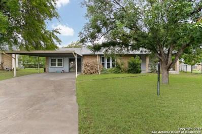 6815 Spoon Lake St, San Antonio, TX 78244 - #: 1338424