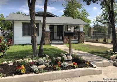 511 Iowa St, San Antonio, TX 78203 - #: 1338685