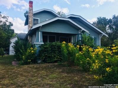 135 W Norwood Ct, San Antonio, TX 78212 - #: 1338704