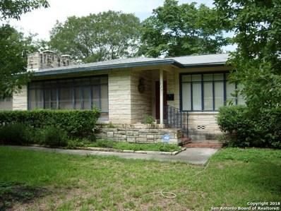 717 Canterbury Hill St, Terrell Hills, TX 78209 - #: 1338844