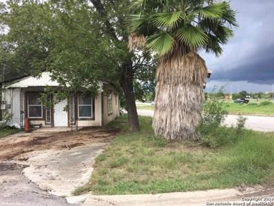 291 School Ave, New Braunfels, TX 78130 - #: 1339007