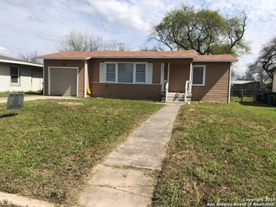 106 Comfort, San Antonio, TX 78228 - #: 1339063