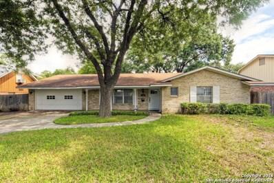 7514 Bridgewater Dr, San Antonio, TX 78209 - #: 1339189