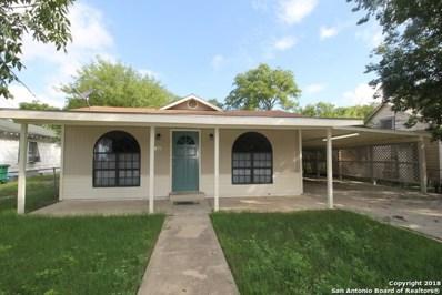 831 McCauley, San Antonio, TX 78221 - #: 1339288