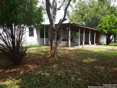2717 Wildcat Dr, Pearsall, TX 78061 - #: 1340078