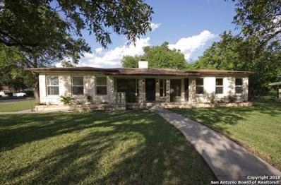 2403 Blossom Dr., San Antonio, TX 78217 - #: 1340551