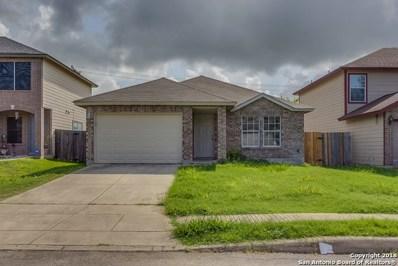 6310 Kensinger Pass, Converse, TX 78109 - #: 1340726