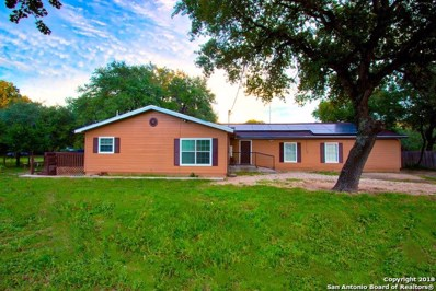 1281 County Road 6723, Natalia, TX 78059 - #: 1340887