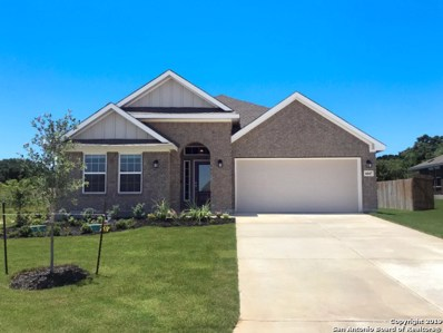 6047 Ballast Trl, New Braunfels, TX 78132 - #: 1341029