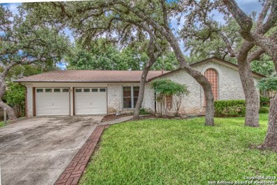 6234 Forest Bend, San Antonio, TX 78240 - #: 1341199