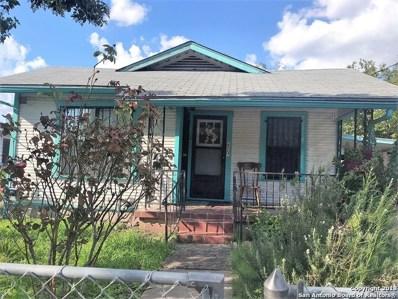 2507 Perez St, San Antonio, TX 78207 - #: 1341546
