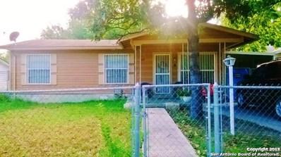 307 S San Joaquin Ave, San Antonio, TX 78237 - #: 1341619